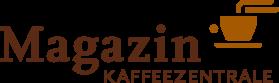 Kaffeezentrale Magazin Logo