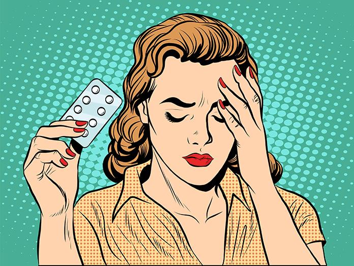 Hilft Koffein gegen Kopfschmerzen?