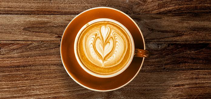 latte art klassiker für barista - das tulpe