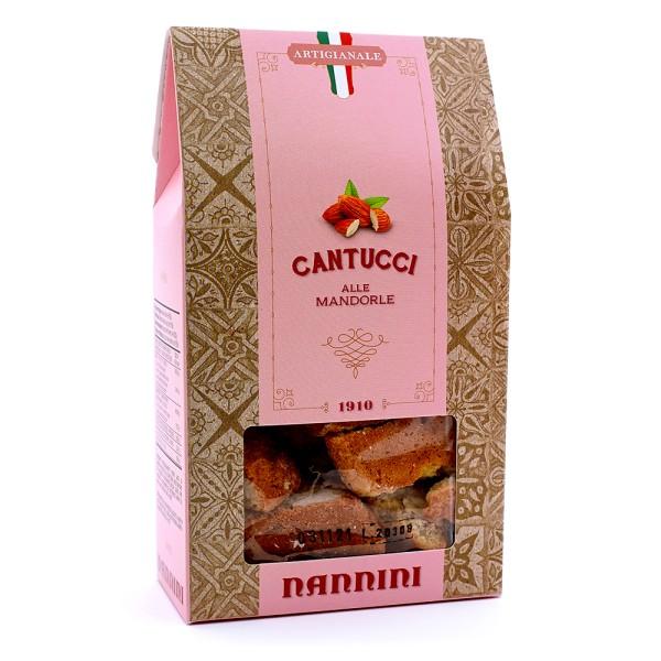 Nannini Cantucci Mandel, 200 g