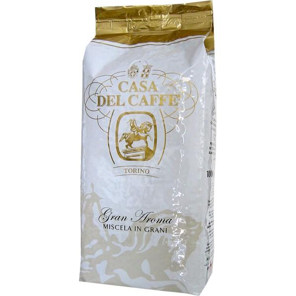 Casa del Caffè Gran Aroma, Bohne 1 kg