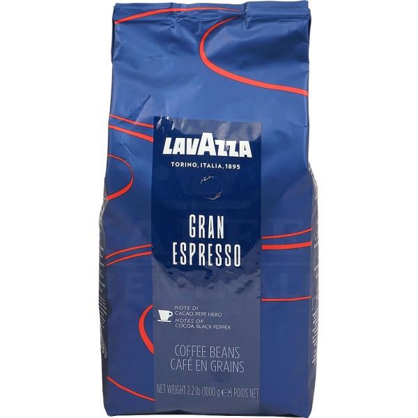 Lavazza Gran Espresso, Bohne 1 kg