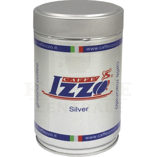 Izzo Silver, gemahlen 250 g