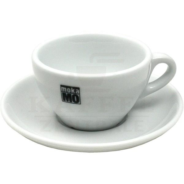 MokaMo Cappuccinotasse