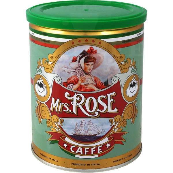 Mrs. Rose Caffè, Bohne 250 g