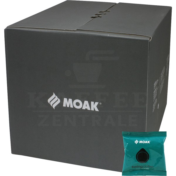 Moak Swing Coffee, Pads