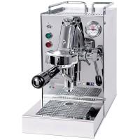 Quickmill 0960 Carola inox PID Espressomaschine