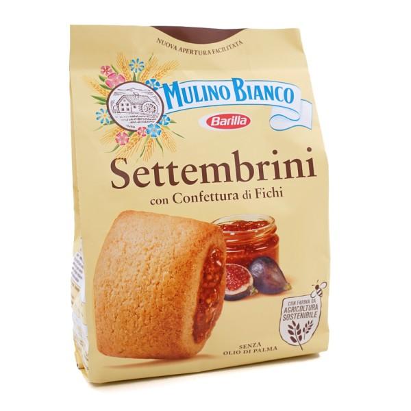 Mulino Bianco Settembrini, 300g