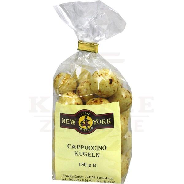 New York Cappuccino-Kugel, 150 g Tüte