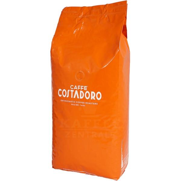 Costadoro Orange Coffee, Bohne