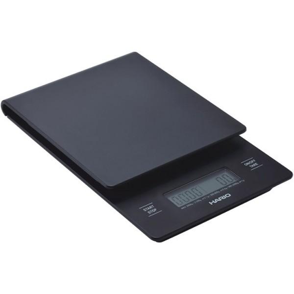 Hario Drip Scale, schwarz