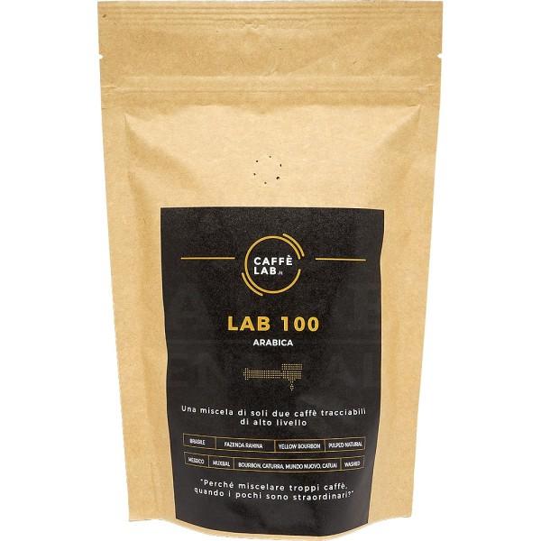 Mokaflor LAB 100, Bohne 250 g