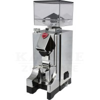 Eureka Espressomühle Mignon MCI T/M in chrom/inox