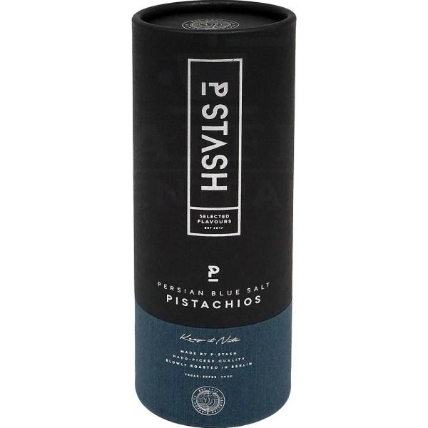 P-Stash Pistazien Blue Salt, 130 g