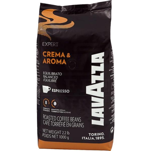 Lavazza Expert Crema e Aroma, Bohne 1 kg