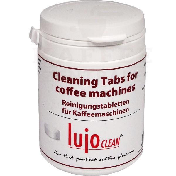 Reinigungstabletten Lujo Clean, 100 x 2 g