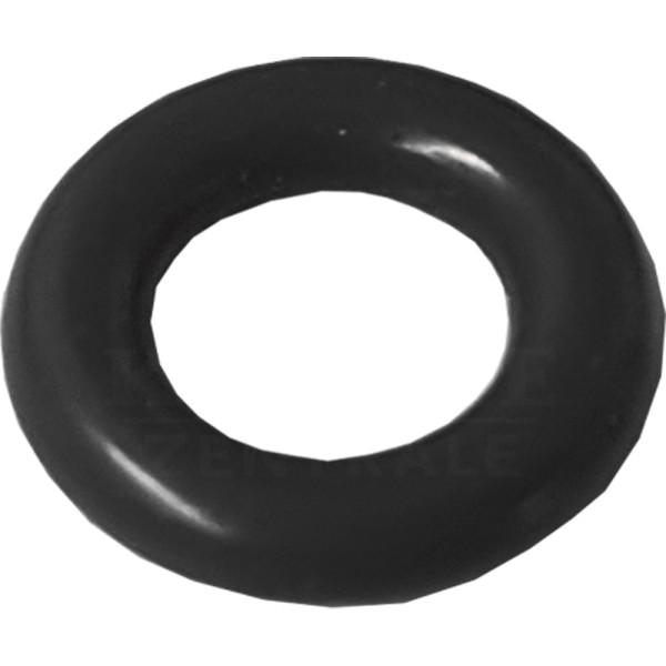O-Ring Duschenhalter Edelstahl