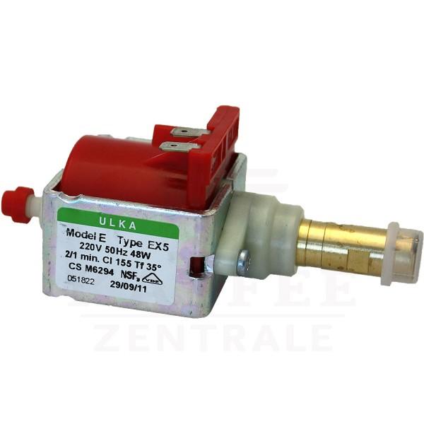 Wasserpumpe Ulka Model E Type EX5