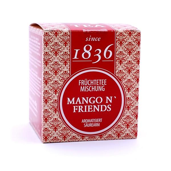 since1836 Mango n' Friends, 15 x 4 g