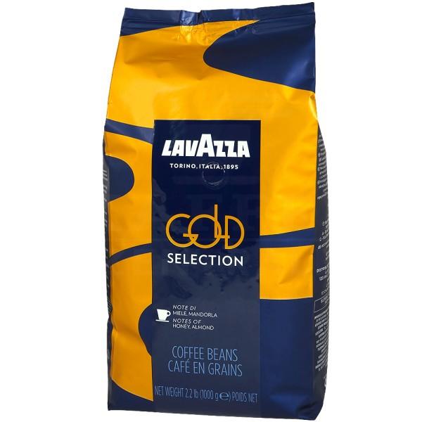 Lavazza Gold Selection, Bohne 1 kg