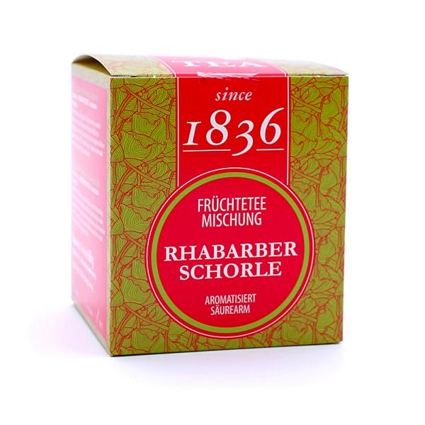 since1836 Rhabarberschorle, 15 x 4 g