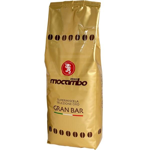 Mocambo Gran Bar, Bohne