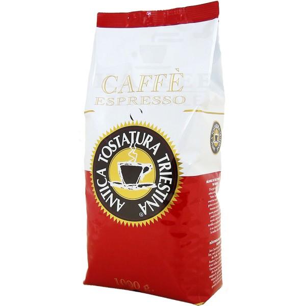 ATT Caffè Buonissimo, Bohne