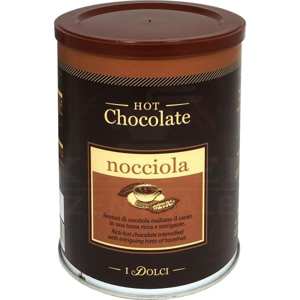 Diemme Trinkschokolade Nocciola, 500 g