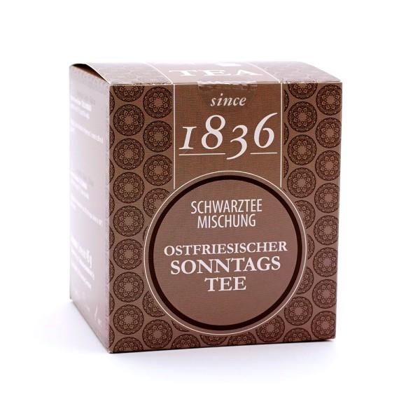 since1836 Ostfriesischer Sonntagstee, 15 x 3 g