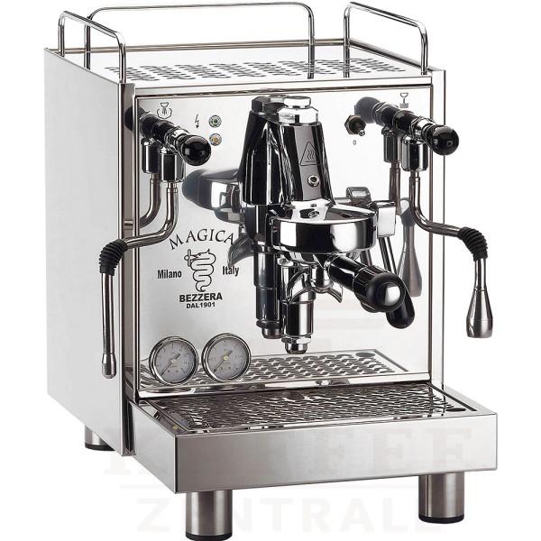 Bezzera MAGICA S MN Espressomaschine