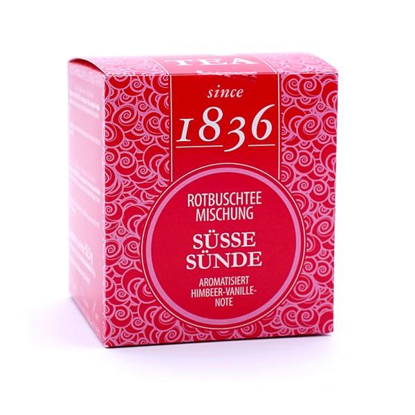 since1836 Süße Sünde, 15 x 3,5 g