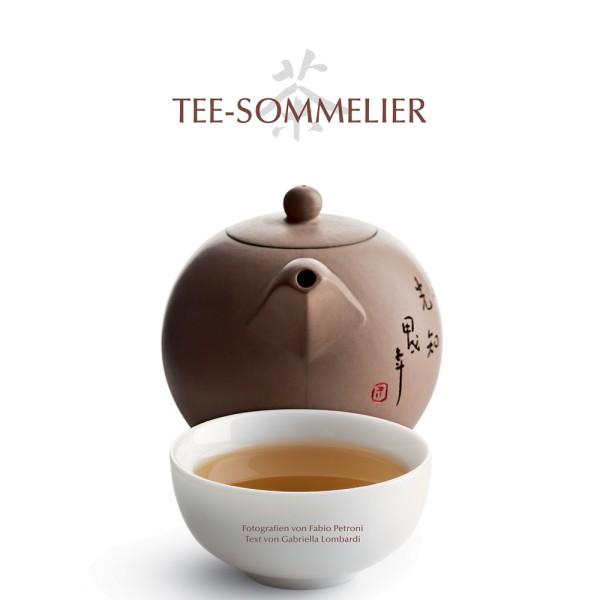 Tee-Sommelier - Eine Reise durch die Kulturgeschichte des Tees