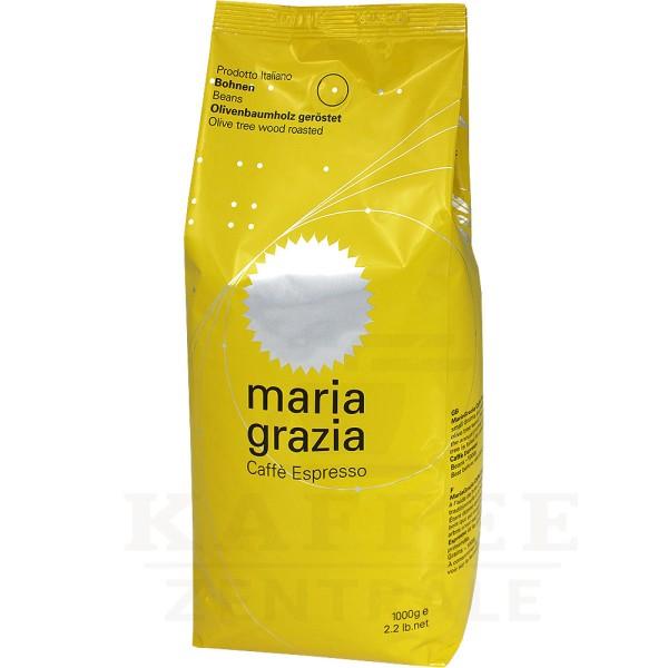 MariaGrazia Espresso, Bohne 1 kg