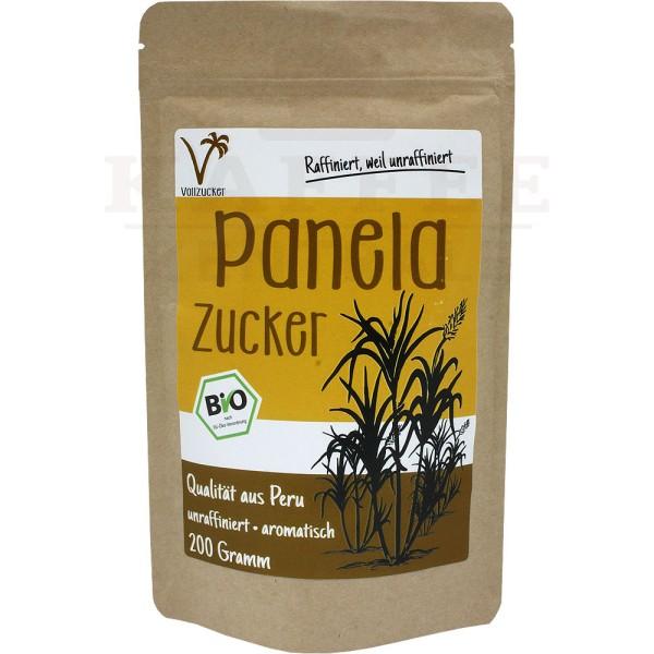 VZ03 | Vollzucker Panela Bio-Zucker