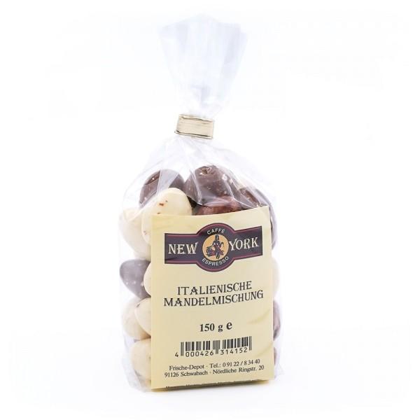New York Ital. Mandel-Mischung, 150 g Tüte