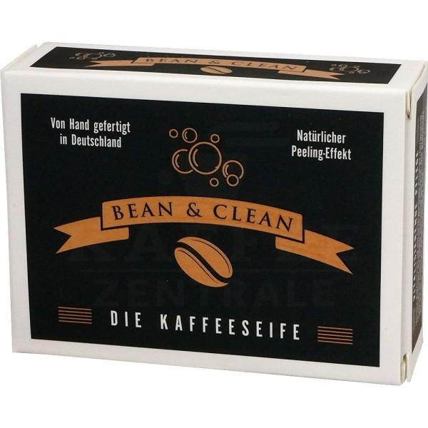 BEAN & CLEAN Die Kaffeeseife 90g