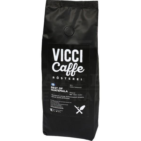 VI08 - Vicci Guatemala Antigua, gemahlen 250 g