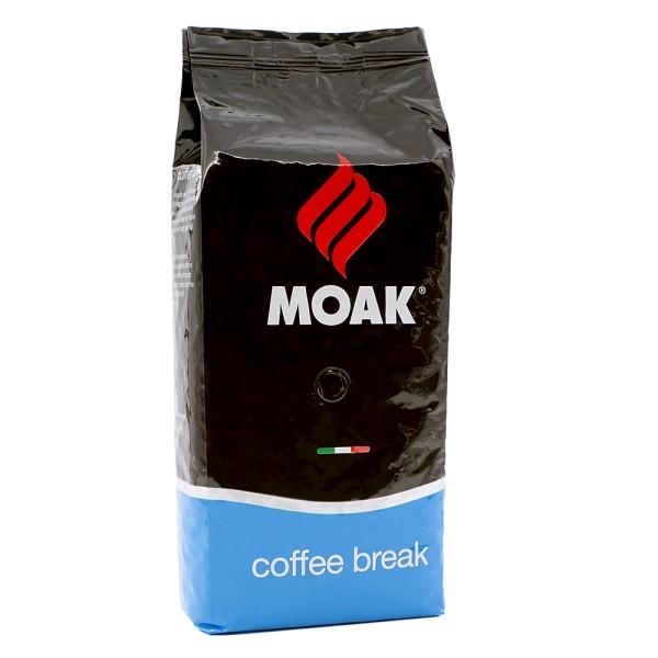 Moak Coffee Break, Bohne 1 kg