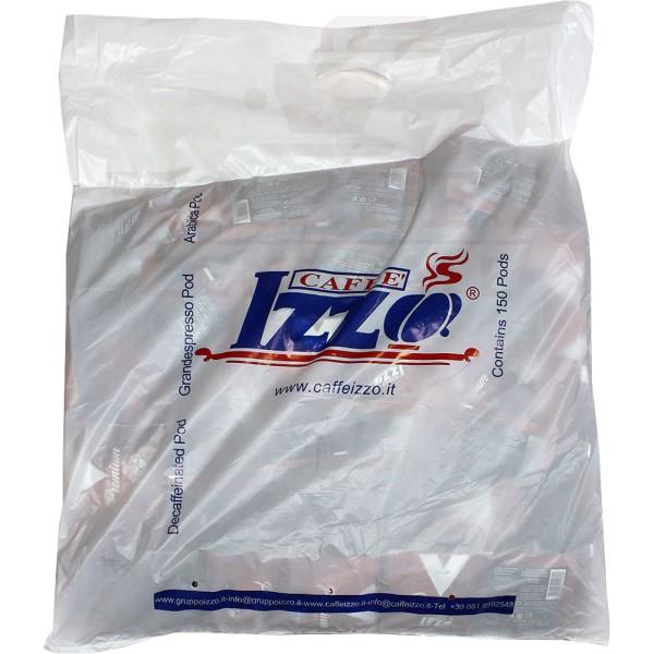 Izzo Premium ex Arabica, Pads