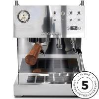 Ascaso Steel Duo PID, Espressomaschine inox