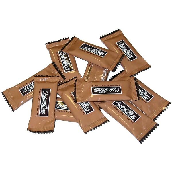 Costadoro Milchschokolade, 200x4g