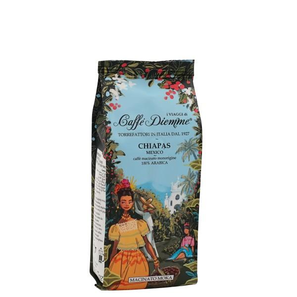 Diemme Chiapas, gemahlen 200 g