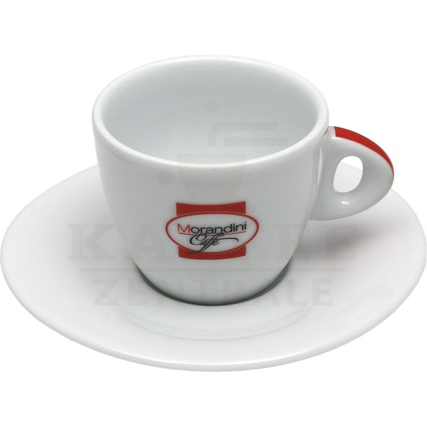 Morandini Cappuccinotasse