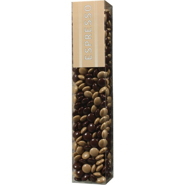 Choc Espresso Schokolinsen, 190 g