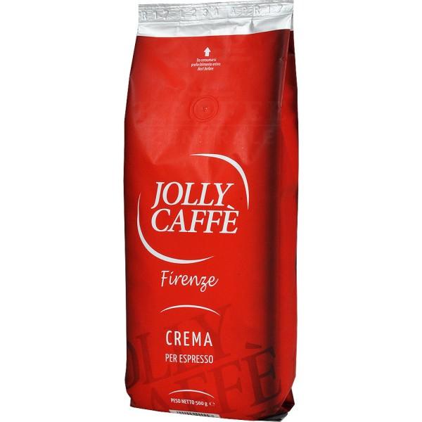 Jolly Crema, Bohne 500 g