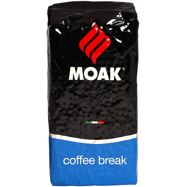 Moak Coffee Break, Bohne 1 kg