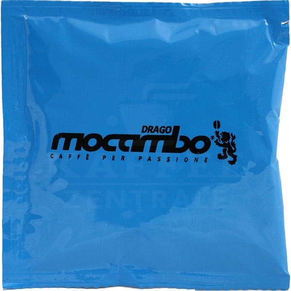 Mocambo Decaffeinato, Pads