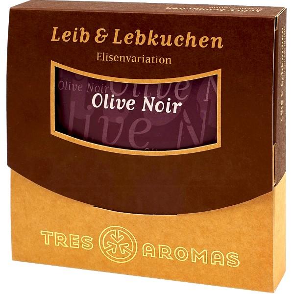 Tres Aromas Olive Noir, 130 g