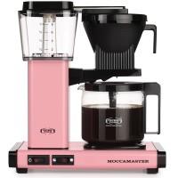 Moccamaster Filterkaffeemaschine KBG 741 AO, Pink