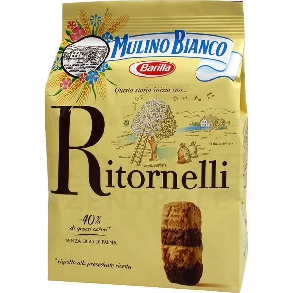 Mulino Bianco Ritornelli, 700g
